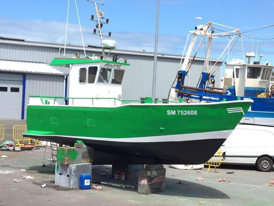 160710 abalone sur le quai breandan galvin